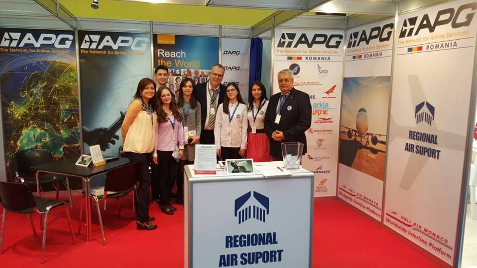 Romanian Tourism Fair 2016